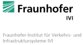 Besuch und Führung durch das Fraunhofer-Institut für Verkehrs- und Infrastruktursysteme IVI @ Franhofer-Institut IVI