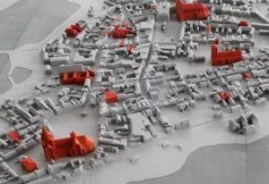 3D-Druck @ HTW Dresden